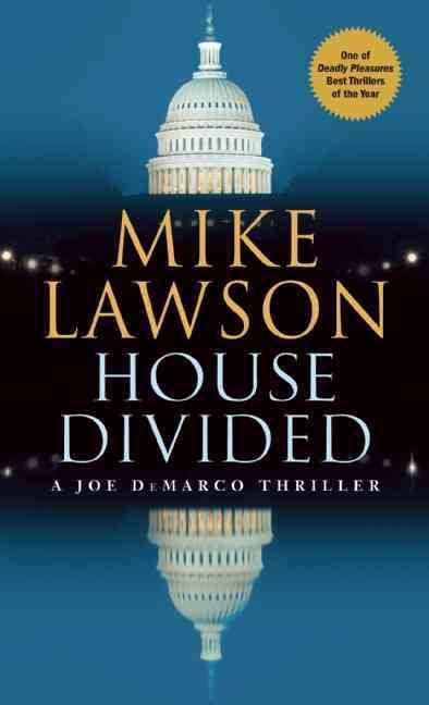 House Divided By Lawson, Mike